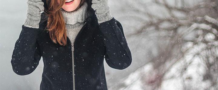 Цветовете на зимата 2018 в модата