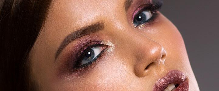 Най-подходящите сенки според цвета на очите
