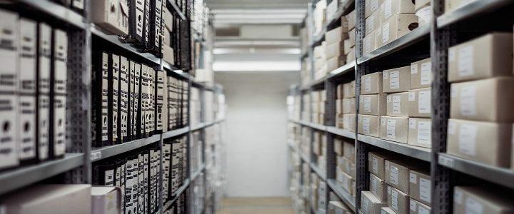 Защо архивирането е важно за вашата фирма