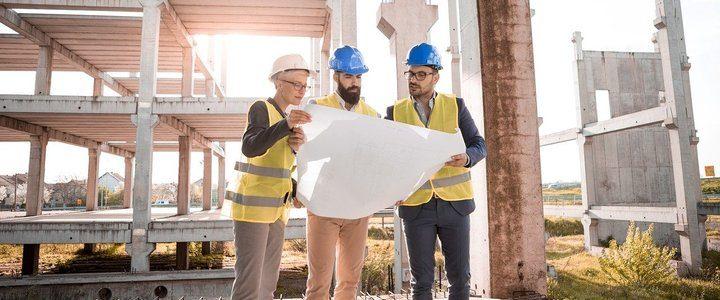 Качествени строителни материали