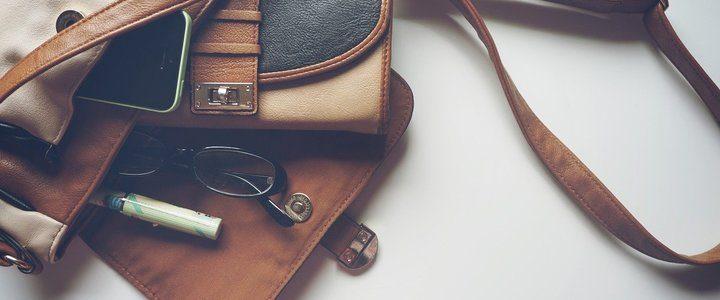 Видовете естествена кожа за чанти